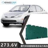 適用於豐田Prius普銳斯鐵殼方形汽車混合動力電池