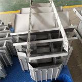 精餾塔不鏽鋼液體收集器的作用