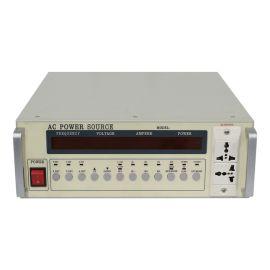 PA63000A存儲式500W/1000W可編程變頻調壓穩壓變頻電源