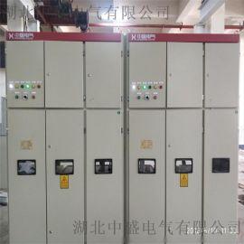 高壓籠型電機液體電阻起動裝置發電機配套軟起動廠家