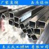 鐳射切管不鏽鋼方通,光面316不鏽鋼方通