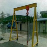 深圳制造各式移动式龙门架,手推式龙门架,简易龙门架