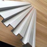 長城鋁板凹凸板廠家定做 鋁製長城板幕牆板