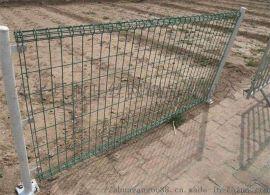双圈护栏网 高速公路护栏 农场围网