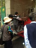 吉安市殘疾人斜掛電梯電梯爬樓機設備廠家