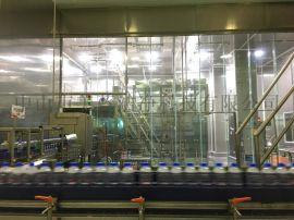矿泉水纯净水千级净化灌注间设计施工