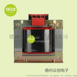 BK1000-5000W单相隔离机床控制变压器