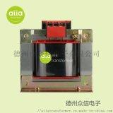 BK1000-5000W單相隔離機牀控制變壓器