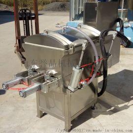 厂家直销肉饼拌馅机-自动出料拌馅机-拌馅机多少钱