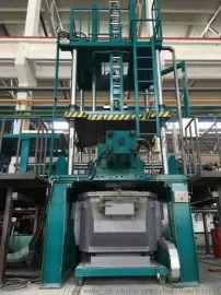 低压铸造机,汽车轮毂低压铸造,铝材低压铸造油压机