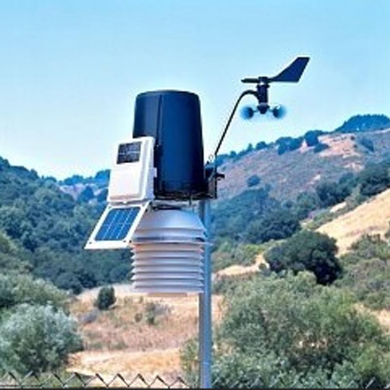 6152林業部門數位化自動氣象站