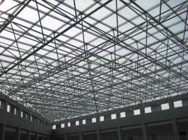 钢结构网架设计生产安装施工