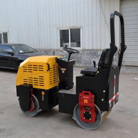 小型压土机 座驾式压路机 手扶压路机现货