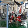 婴儿车轮耐磨测试机 婴儿车路面不平测试仪