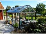 廠家直銷綠森陽光房 獨立陽光玻璃房 歐式陽光房
