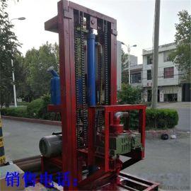 液压柴油动力钻水井机山东液压钻井机 打水井设备