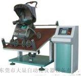 嬰兒推車斜坡耐久試驗機