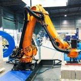移动式机械手搬运 全自动电子元件搬运机器人