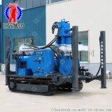 履帶式環保鑽機新型大功率76kw動力足可取樣和建井