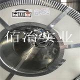 供应上海宝钢热镀锌卷板1.5镀锌板