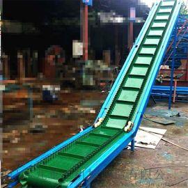 农业粮食运输机皮带式输送机 圣兴利 玉米小麦电动升