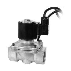 进口不锈钢水下专用电磁阀-喷泉-跑泉-跳泉