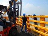 桥梁防撞护栏 桥梁防撞设施 防撞栏杆