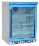 双锁可控温标准品冷藏箱