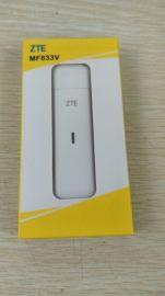 LTE 4G dongle 无线上网卡MF833V