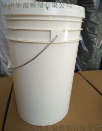 供应25升(6GAL)美式塑料桶,酵素桶,酿酒桶