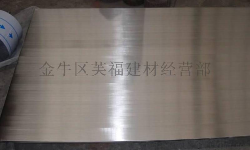 304不鏽鋼板卷板鍍色大量貨源