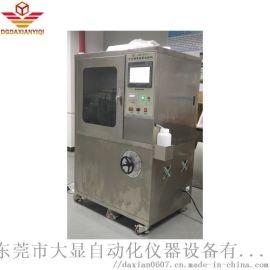 江苏省高分子材料漏电起痕性能检测仪