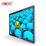 OBOO智慧網路55寸壁掛式廣告機終端機