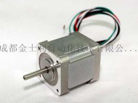 专业HS系列耐高低温步进电机低温-200高温200