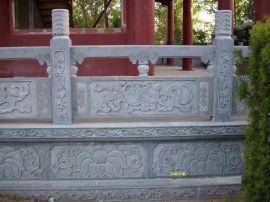 江西全南桥梁护栏旗台栏杆