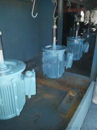 厂家直销 冷却塔YLT电动机 升降架 全铜线