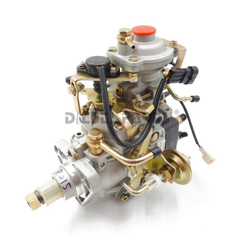 康明斯燃油噴射泵VE4/12F1400R866-8