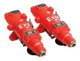 礦用隔爆型插銷連接器LBD-160/250