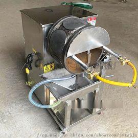 筋饼机自动烤鸭饼机春饼机厂家