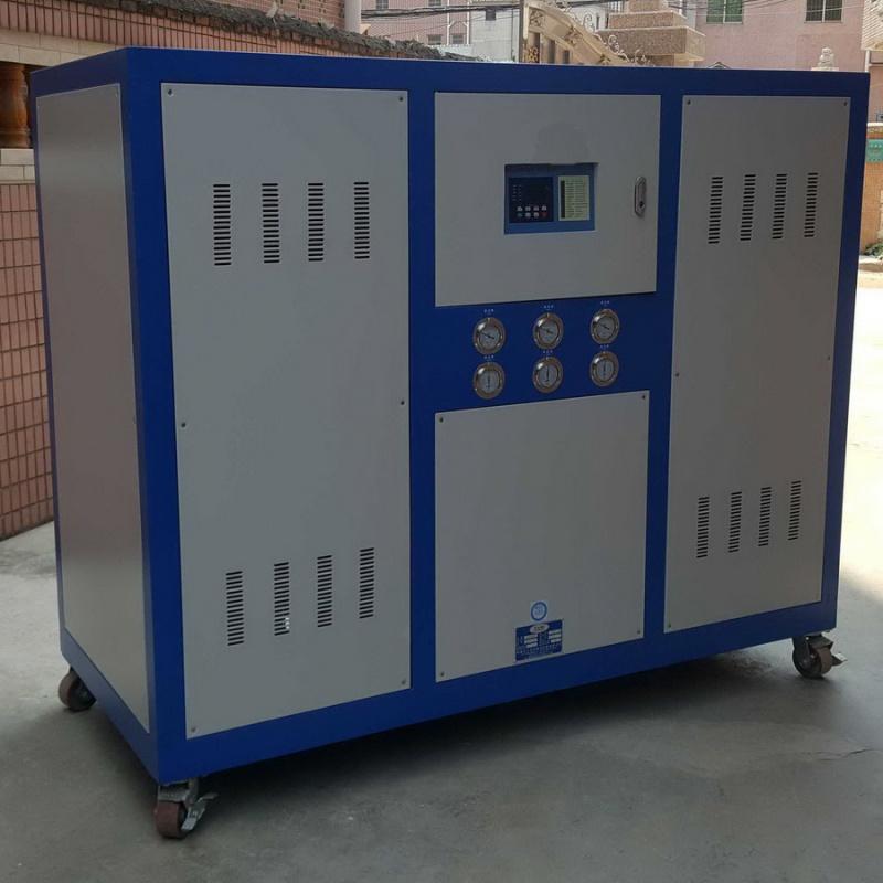 工业用小型冷水机_箱式小型冷水机