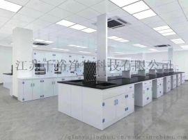 实验室家具苏州厂家边台防爆气瓶柜超净工作台通风柜