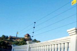 江苏无锡卡博斯M6六线制触网防旁路脉冲电子围栏安装