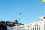 江蘇無錫卡博斯M6六線制觸網防旁路脈衝電子圍欄安裝