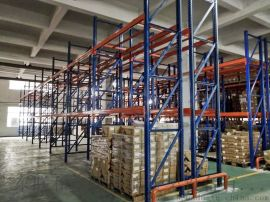 厂家定制仓库库房货架工厂车间可拆装重型货架多层仓储架