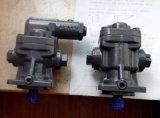 永科淨化油泵KF12RF1-D25齒輪泵