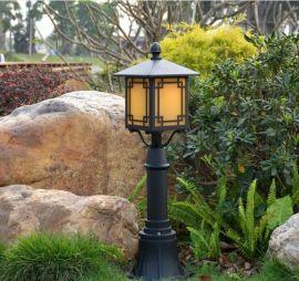 蓬安草坪灯 道路灯 户外防水园林景观灯