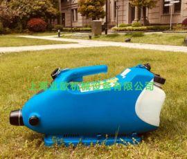 手提式喷雾器 隆瑞528B电动  容量喷雾机
