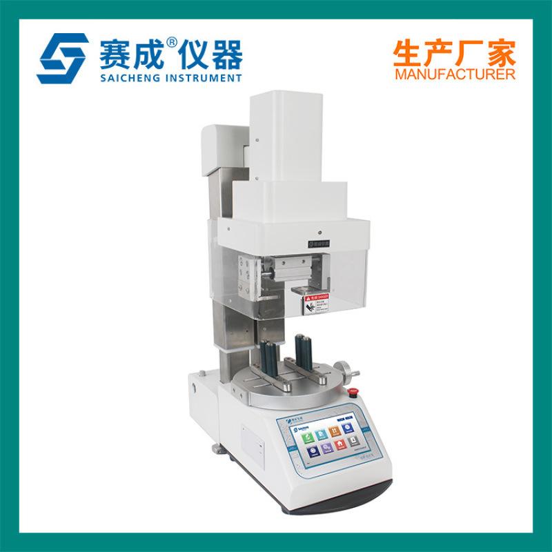 瓶盖扭力测量仪_全自动瓶盖扭矩测试仪