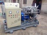 管道試壓150公斤空氣壓縮機15mpa空壓機
