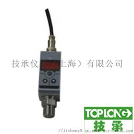 小巧数显型压力变送控制器-1646型